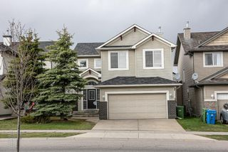 Main Photo: 113 Everridge Drive SW in Calgary: Evergreen Detached for sale : MLS®# A1102415