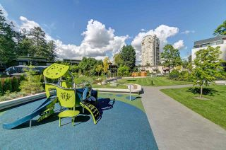 """Photo 6: 3001 6638 DUNBLANE Avenue in Burnaby: Metrotown Condo for sale in """"Midori by Polygon"""" (Burnaby South)  : MLS®# R2525894"""