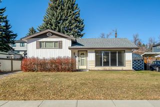 Main Photo: 31 Harvard Street NW in Calgary: Highwood Detached for sale : MLS®# A1155901