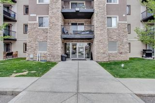 Photo 1: 3217 16969 24 Street SW in Calgary: Bridlewood Condo for sale : MLS®# C4118505