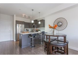 """Photo 7: 208 12070 227 Street in Maple Ridge: East Central Condo for sale in """"Station One"""" : MLS®# R2241707"""