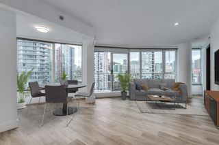 """Main Photo: 1903 58 KEEFER Place in Vancouver: Downtown VW Condo for sale in """"FIRENZE"""" (Vancouver West)  : MLS®# R2603516"""