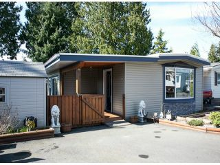 """Photo 15: 213 3665 244TH Street in Langley: Otter District Manufactured Home for sale in """"Langley Grove Estates"""" : MLS®# F1407635"""