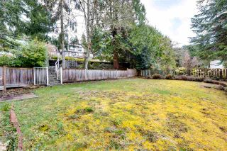 Photo 24: 4188 NORWOOD Avenue in North Vancouver: Upper Delbrook House for sale : MLS®# R2564067