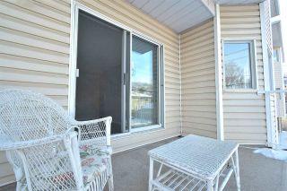 Photo 45: 203 10504 77 Avenue in Edmonton: Zone 15 Condo for sale : MLS®# E4229459