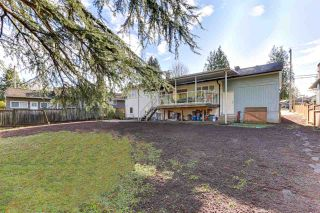 Photo 31: 1455 HARBOUR Drive in Coquitlam: Harbour Place House for sale : MLS®# R2533169