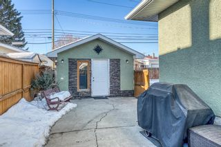 Photo 31: 77 Kentish Drive SW in Calgary: Kingsland Detached for sale : MLS®# A1059920