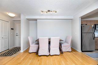Photo 10: 607 10303 105 Street in Edmonton: Zone 12 Condo for sale : MLS®# E4244310