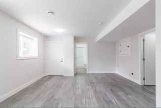 Photo 21: 3391 DERBYSHIRE AVENUE in Coquitlam: Burke Mountain 1/2 Duplex for sale : MLS®# R2493317