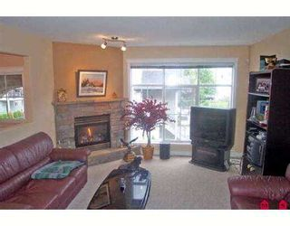 "Photo 3: 24 8881 WALTERS ST in Chilliwack: Chilliwack E Young-Yale Townhouse for sale in ""EDEN PARK COMMUNITY"" : MLS®# H2602832"