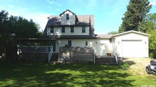 Photo 22: 514 Parkdale Street in Carrot River: Residential for sale : MLS®# SK847433