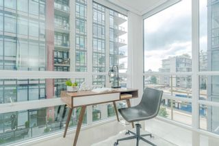Photo 14: 502 1708 ONTARIO Street in Vancouver: Mount Pleasant VE Condo for sale (Vancouver East)  : MLS®# R2617987