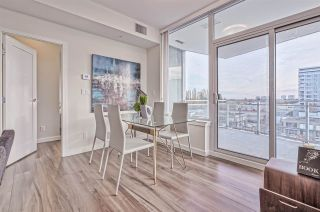 Photo 4: 707 8633 CAPSTAN Way in Richmond: West Cambie Condo for sale : MLS®# R2418781