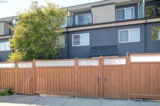 Photo 16: 7 48 Montreal St in VICTORIA: Vi James Bay Row/Townhouse for sale (Victoria)  : MLS®# 794940