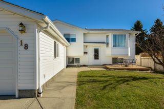 Photo 2: 18 HERITAGE Crescent: Stony Plain House for sale : MLS®# E4266517