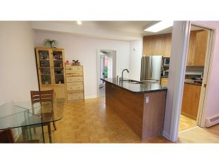 "Photo 10: # 53 5880 HAMPTON PL in Vancouver: University VW Townhouse for sale in ""THAMES COURT"" (Vancouver West)  : MLS®# V1029520"