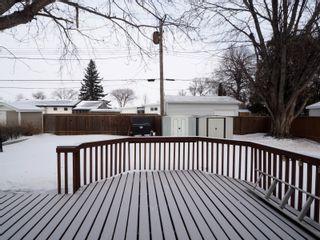 Photo 54: 10 Radisson Avenue in Portage la Prairie: House for sale : MLS®# 202103465