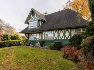 Photo 1: Langara Ave in Vancouver: Point Grey House for rent (Vancouver West)  : MLS®# AR122
