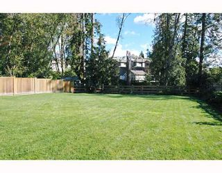 "Photo 9: 22750 HOLYROOD Avenue in Maple_Ridge: East Central House for sale in ""GREYSTONE"" (Maple Ridge)  : MLS®# V672223"