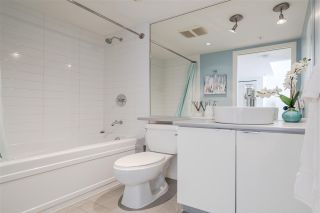 """Photo 16: 308 788 HAMILTON Street in Vancouver: Downtown VW Condo for sale in """"TV Towers"""" (Vancouver West)  : MLS®# R2514915"""
