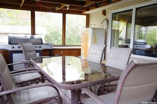 Photo 25: 102 Garwell Drive in Buffalo Pound Lake: Residential for sale : MLS®# SK854415
