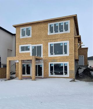 Photo 2: 91 Brooksmere Trail in Winnipeg: Waterford Green Residential for sale (4L)  : MLS®# 202103828