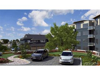 Photo 1: 407 3912 Carey Rd in VICTORIA: SW Tillicum Condo for sale (Saanich West)  : MLS®# 653593