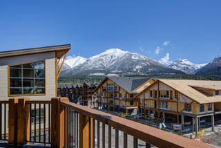 Photo 28: 410 1105 Spring Creek Drive: Canmore Apartment for sale : MLS®# A1116149