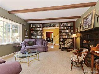 Photo 7: 1908 Ferndale Rd in VICTORIA: SE Gordon Head House for sale (Saanich East)  : MLS®# 741388