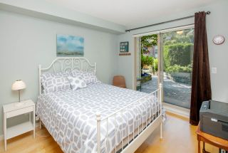 "Photo 15: 2575 EAST Mall in Vancouver: University VW Townhouse for sale in ""LOGAN LANE"" (Vancouver West)  : MLS®# R2302222"
