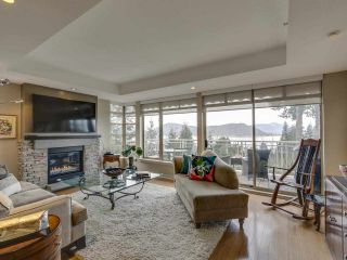 Main Photo: 8553 SEASCAPE Lane in West Vancouver: Howe Sound 1/2 Duplex for sale : MLS®# R2552325