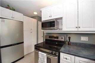 Photo 7: 828 Simpson Avenue in Winnipeg: East Kildonan Residential for sale (3B)  : MLS®# 1808058