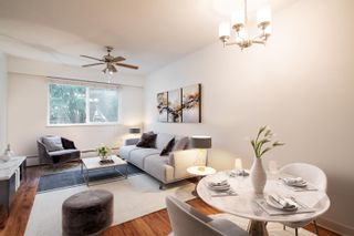 """Photo 4: 208 711 E 6TH Avenue in Vancouver: Mount Pleasant VE Condo for sale in """"The Picasso"""" (Vancouver East)  : MLS®# R2622645"""