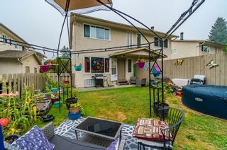Photo 5: 1610 Fuller St in Nanaimo: Na Central Nanaimo Row/Townhouse for sale : MLS®# 870856