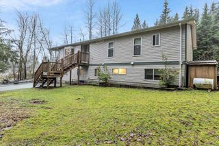 Photo 4: 12075 CARR Street in Mission: Stave Falls House for sale : MLS®# R2536142