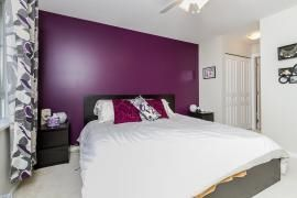 "Photo 11: 44 1338 HAMES Crescent in Coquitlam: Burke Mountain Townhouse for sale in ""FARRINGTON PARK"" : MLS®# R2048770"