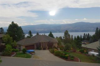 Photo 2: 3069 Lakeview Cove Road in West Kelowna: Lakeview Heights House for sale : MLS®# 10077944