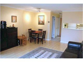"""Photo 5: 704 7077 BERESFORD Street in Burnaby: Highgate Condo for sale in """"CITY CLUB IN THE PARK"""" (Burnaby South)  : MLS®# V956657"""