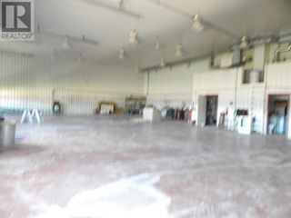 Photo 3: 11001 94 Street in High Level: Industrial for sale : MLS®# A1037121