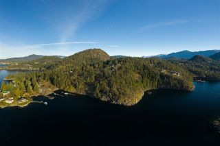 "Photo 10: Lot 13 FLAGSHIP Road in Garden Bay: Pender Harbour Egmont Land for sale in ""Pender Harbour Landing"" (Sunshine Coast)  : MLS®# R2335730"