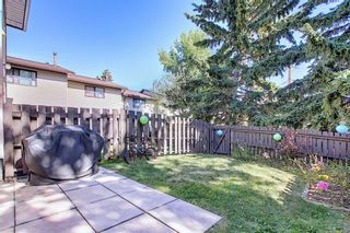 Photo 32: 58 380 BERMUDA Drive NW in Calgary: Beddington Heights Row/Townhouse for sale : MLS®# A1026855