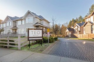 """Photo 38: 19 13864 HYLAND Road in Surrey: East Newton Townhouse for sale in """"TEO"""" : MLS®# R2548136"""