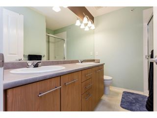 """Photo 14: 48 20540 66 Avenue in Langley: Willoughby Heights Townhouse for sale in """"AMBERLEIGH II"""" : MLS®# R2160963"""