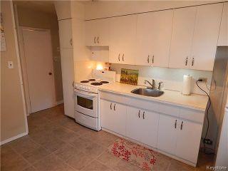 Photo 5: 528 Melbourne Avenue in WINNIPEG: East Kildonan Residential for sale (North East Winnipeg)  : MLS®# 1523099