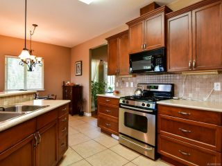 Photo 14: 2913 PACIFIC VIEW TERRACE in CAMPBELL RIVER: CR Willow Point House for sale (Campbell River)  : MLS®# 822255