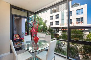 Photo 5: DOWNTOWN Condo for sale : 2 bedrooms : 350 11Th Ave #317 in San Diego
