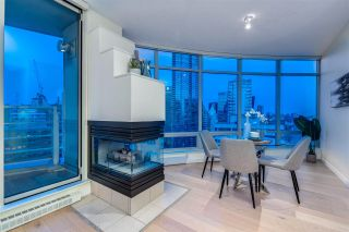 """Photo 31: 2304 1200 ALBERNI Street in Vancouver: West End VW Condo for sale in """"Palisades"""" (Vancouver West)  : MLS®# R2587109"""