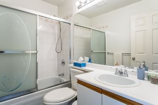 """Photo 9: 6 3200 WESTWOOD Street in Port Coquitlam: Central Pt Coquitlam Townhouse for sale in """"HIDDEN HILLS"""" : MLS®# R2244535"""