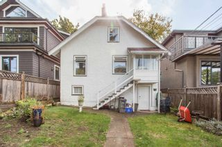 Photo 19: 3841 W 24TH Avenue in Vancouver: Dunbar House for sale (Vancouver West)  : MLS®# R2623159