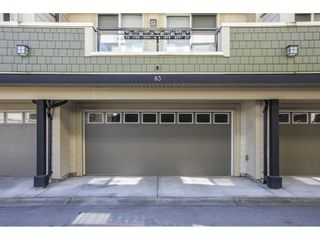 Photo 33: 83 19477 72A AVENUE in Surrey: Clayton Townhouse for sale (Cloverdale)  : MLS®# R2548395